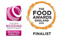 Fiona Herbert Catering Awards